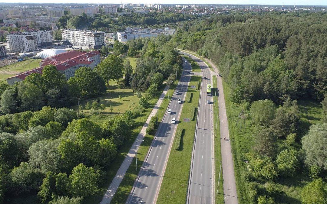 Nowy przetarg na rozbudowę sieci tramwajowej w Olsztynie