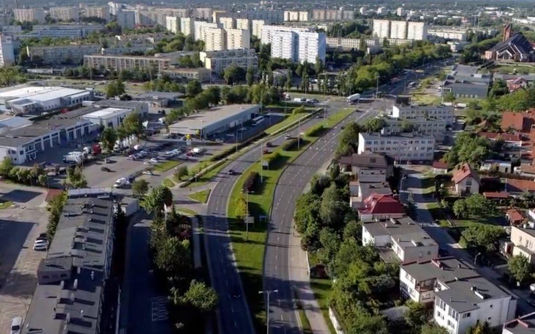 85 mln euro na rozbudowę sieci tramwajowej w Olsztynie